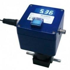 Capteur fixe hydrogène : BCP-H2