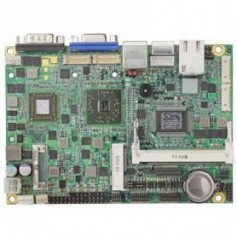 "3.5"" Miniboard with onboard AMD Dual-core G-T56N : LE-380"