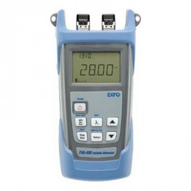 Atténuateur variable : FVA-600
