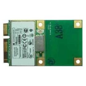 PCI-Express Mini Card 802.11 n/b/g Wireless card : MPX-5201