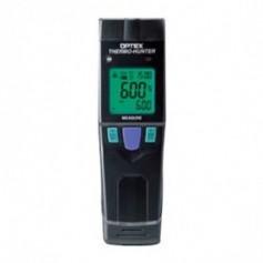 PT-U80 et PT-S80 : -30 à 600°C (Port USB)