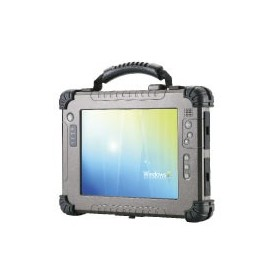 """Tablette durcie 10.4"""" Intel Atom Dual Core N2600 1.6GHz : R10ID8M-RTU1GP"""