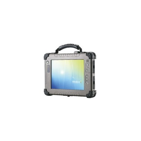 """Tablette durcie 10.4"""" Intel Atom Dual Core N2600 1.6GHz : R10ID8M-RTT2GP"""