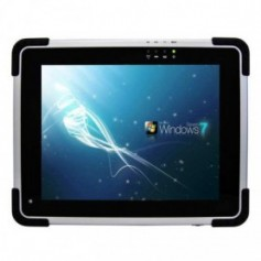 "Tablette semi-durcie 9.7"" Intel Atom N2600 Dual core 1.6GHz : M970D"