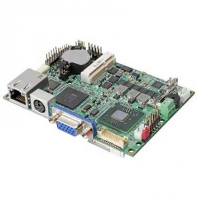 Carte Pico- ITX Intel Atom CedarTrail : LP-172