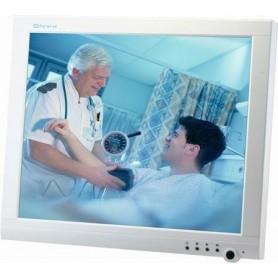 "Panel PC slim 17"" Médical Atom Dual Core : ONYX-1921"