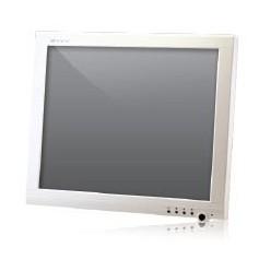 "Panel PC slim 17"" Médical Atom Dual Core : ONYX-1721"
