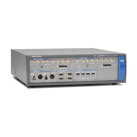 Analyseur audio Digital Serial I/O : option DSIO