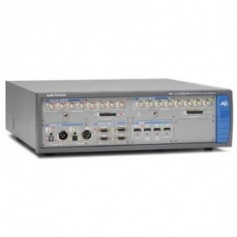 Analyseur audio Digital Serial I/O : option DSIO