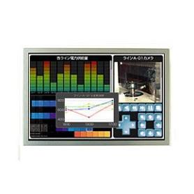 "Dalle LCD TFT 12.1"", WXGA, 1280 x 800 pixels : AA121TD01"