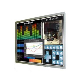 "Dalle LCD TFT 12.1"", XGA, 1024 x 768 pixels : AA121XL01"