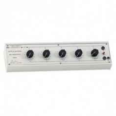 Boîte à décades de capacités : DC05