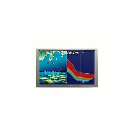 "Dalle LCD TFT 9.0"", WVGA, 800 x 480 pixels : AA090ME01"