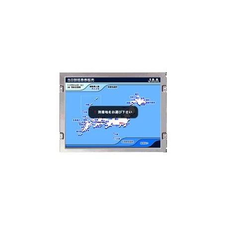 "Dalle LCD TFT 8.4"", VGA, 640 x 480 pixels : AA084VE01"
