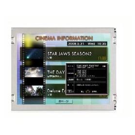 "Dalle LCD TFT 6.5"", VGA, 640 x 480 pixels : AA065VD01"