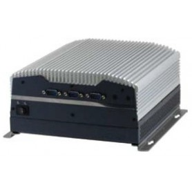 AEC-6877 : Fanless Embedded Controller With Intel Core i7/i5/ Celeron Processor And PCI Expansion