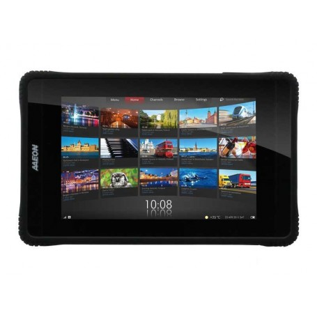 "Tablette durcie 7"" NVIDIA TEGRA 2 1.0 GHz Dual Core : RTC-700R"