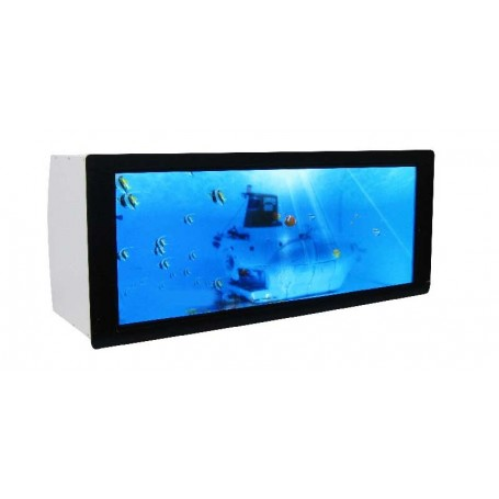 "Ecran transparent 29.3"" : STD2922"