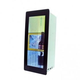 "Ecran transparent 17,2"" : STD1713"