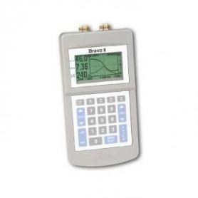 Analyseur câbles et antennes de 100kHz à 200MHz : Via Bravo