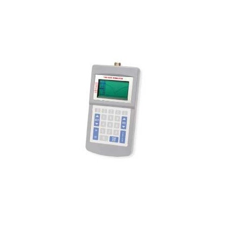 Mesure SWR de 135 à 525MHz : 140-525