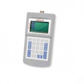 Mesure SWR de 600 à 999MHz : CellMate EX