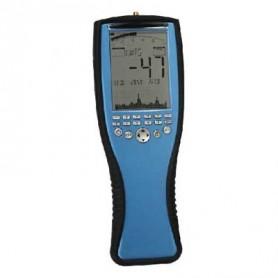 Analyseur de spectre RF de 10MHz à 6GHz : HF-6060 V4