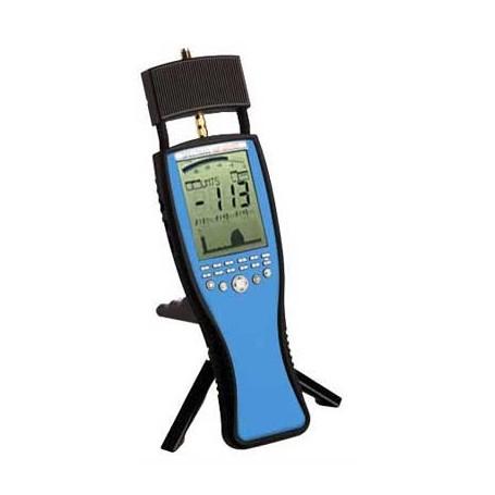 Analyseur de spectre RF de 1MHz à 9,4GHz : HF-60100 AS