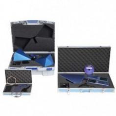 Set d´analyseur de spectre CEM portable de haute qualité, de 1Hz à 9,4GHz : Pack CEM 3