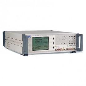Pont RLC 3260B / 20Hz - 3MHz / Précision : 0,1% / Graphique : Option / Application : Inductance