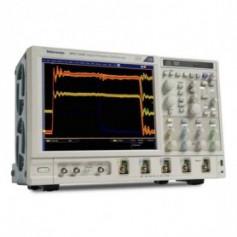 Oscilloscope numérique 500MHz - 3,5GHz - 4 voies : DPO7000C