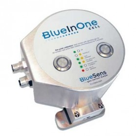 Analyseur fixe O2 / CO2 : BlueInOne Cell
