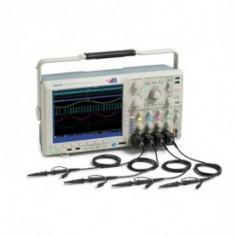 Oscilloscope à signaux mixtes 100MHz - 4 voies : MSO4014B