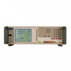 Pont RLC 6430B / 20Hz-500kHz / Précision : 0,02%