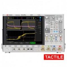 Oscilloscope à signaux mixtes 1GHz - 4 voies : MSOX4104A