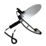 Sonde parabolique détection longue distance : Sonospot L55