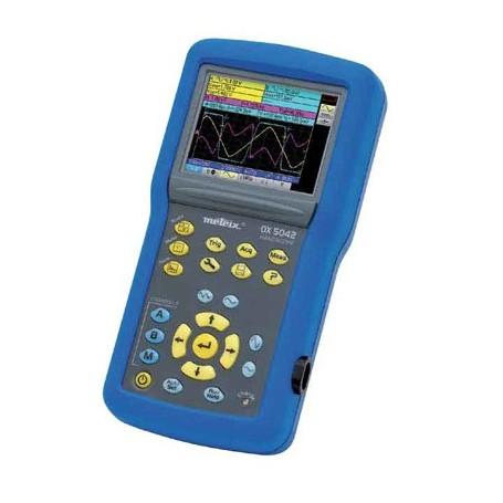 Oscilloscope portable 2 voies - 020MHz : OX5022