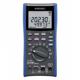Multimètre 5 digits AC+DC de 20 à 100 KHz : DT4281/DT4282