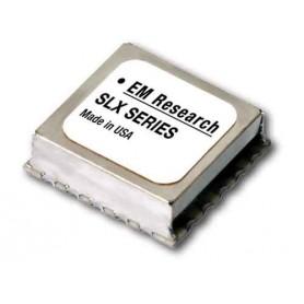 """Synthétiseurs programmables 0.5"""" de 50 à 6000 MHz : Séries SLX"""