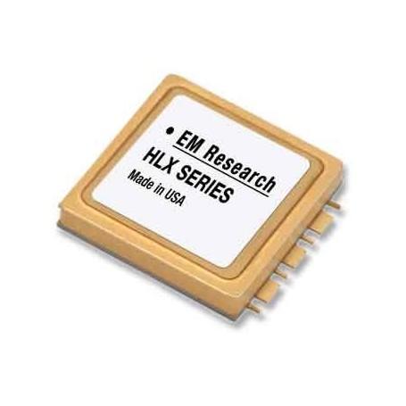 """Synthétiseurs programmables 0.8"""" de 50 à 8000MHz : Séries HLX"""