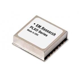 "Oscillateurs Phase-Locked Xtal 0.9"" x 0.9"" x 0.25"" de 5 à 500MHz : Série PLXO"