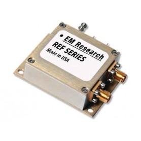 """Oscillateurs de référence 0.9"""" de 5 à 500MHz : Séries REF"""