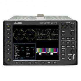 Moniteur multi-SDI : LV5770