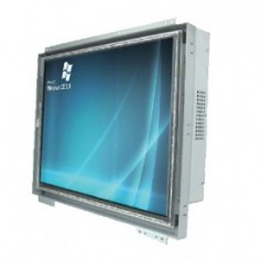 "Panel PC with TI Cortex A8 1.0GHz Processor 15"" ARM HMI : R15TA3S-OFC3HM"