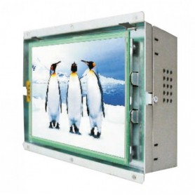 "Panel PC with Samsung 6410 Processor 5.7"" ARM HMI : R05SA20-OFD1HM"