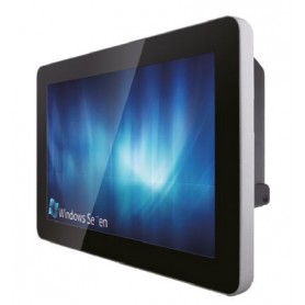 "Panel PC Multitouch 10.1"" TI Cortex A8 AM3354 720MHZ Processor (Coming Soon) : W10TA3S-PCH1"