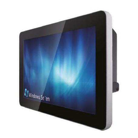 "Panel PC Multitouch 10.1"" TI Cortex A8 AM3354 720MHZ Processor (Coming Soon) : W10TA3S-PCH1"