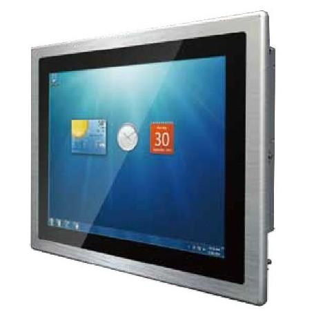 "15"" P-Cap Panel Mount LCD IP65 : R15L600-PPC3"