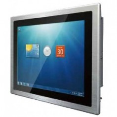 "15"" P-Cap Panel Mount LCD IP65 : R15L600-PPC3"
