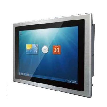 "15.6"" P-Cap Panel Mount LCD IP65 : W15L100-PPA2"